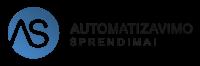 Automatizavimo sprendimai Logo